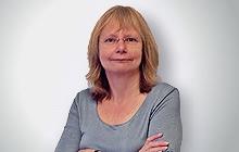 Insurance Broker Director Helen Harris