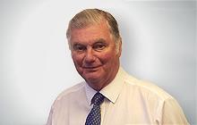 Insurance Broker Managing Director Ken Watkins