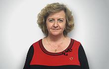 Insurance Broker Receptionist Paulette Davies