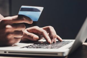Payment Diversion Fraud – protecting your data
